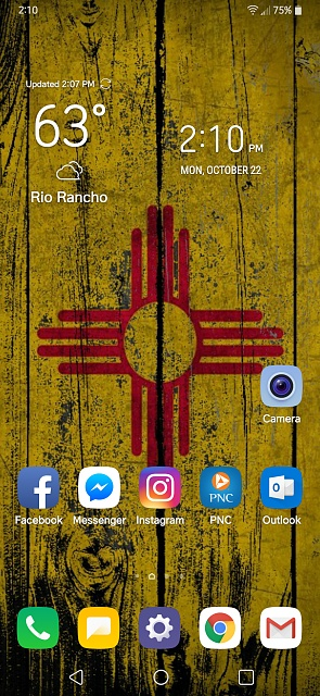 LG V40 - Share your setup/homescreen(s) here! - Android Forums at