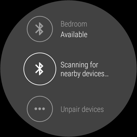 Has Anyone Successfully Paired Bluetooth Headphones with Urbane 2nd-screen-2.png