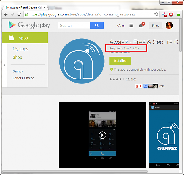 My android app is not being updated on the Google Play Store-play.png