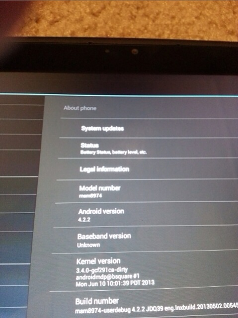WTS: Qualcomm Snapdragon 800 Developer Tablet-imageuploadedbytapatalk1389997999.560145.jpg