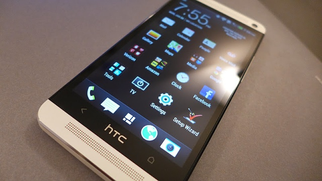 Android Forums At Androidcentral Com: VZW Verizon HTC One 32GB