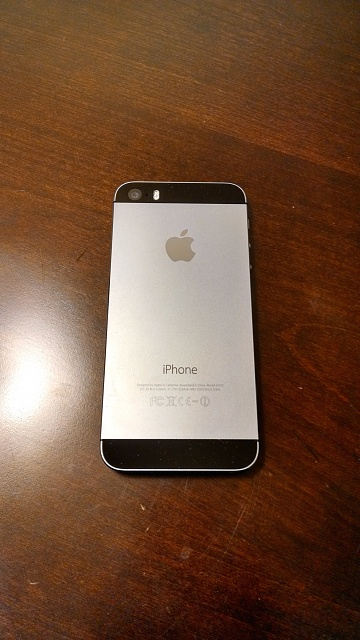 Verizon Apple iPhone 5s 32GB Space Gray w/ extras-img_20140330_212303556_hdr.jpg