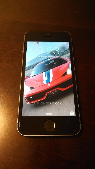 Verizon Apple iPhone 5s 32GB Space Gray w/ extras-img_20140330_212311858.jpg