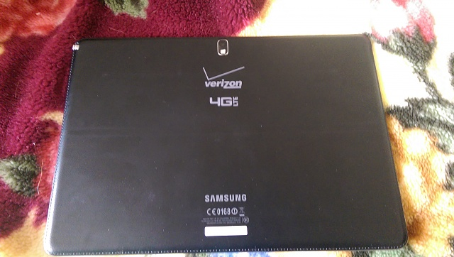 WTS: Galaxy Note Pro 12.2 Verizon 32gb Black with screen protector/Logitech Pro Keyboard-imag0007.jpg
