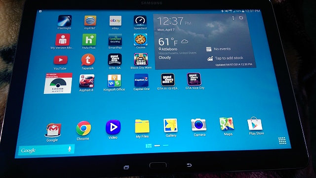 WTS: Galaxy Note Pro 12.2 Verizon 32gb Black with screen protector/Logitech Pro Keyboard-imag0006.jpg