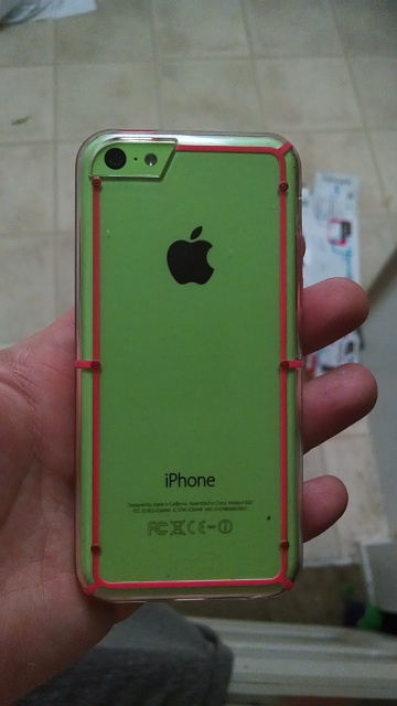 iPhone 5c Unlocked (AT&T branded) 32 GB Green-img_20140407_222910125.jpg