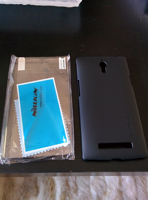Mint Condition Oppo Find 7a Midnight with original accessories and Pre-order goodies-img_20140514_162126.jpg