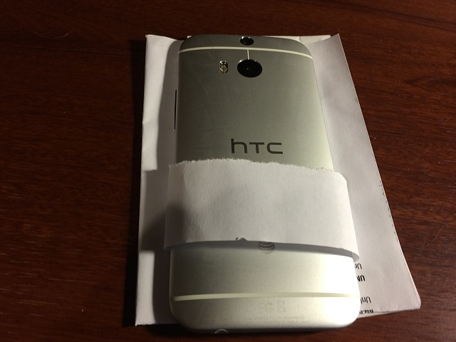 WTS HTC One M8 32gb Silver ATT-photo-1-.jpg