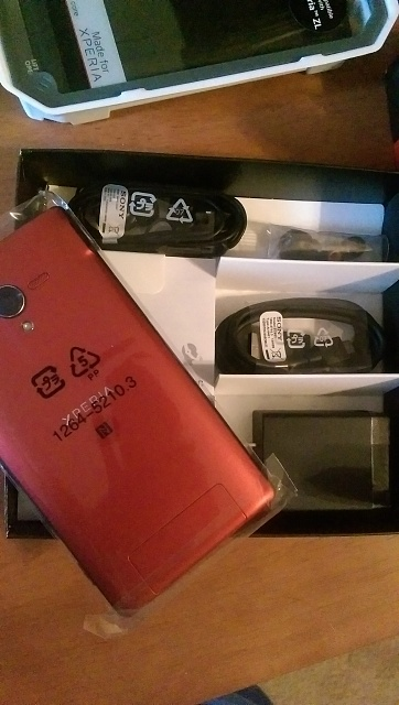 New Open Box Sony Xperia ZL C6506 Red. (US Ver.)-imag0477.jpg