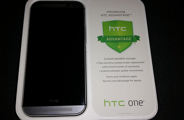 HTC One (M8) for AT&T w/ 32GB microSD *Excellent condition*-5.png