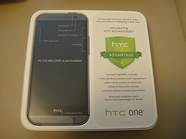 HTC One M8 Gray 32GB Verizon NIB Unlocked-dsc03137.jpg
