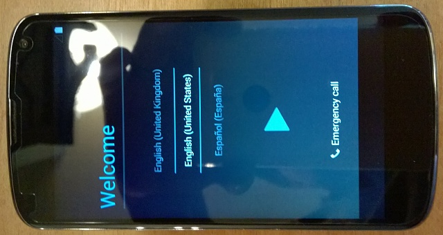 Nexus 4, 16GB, Black, Mint, Android 4.4.4 KitKat + Case & Installed Screen Protector-wp_20140830_12_51_09_pro.jpg