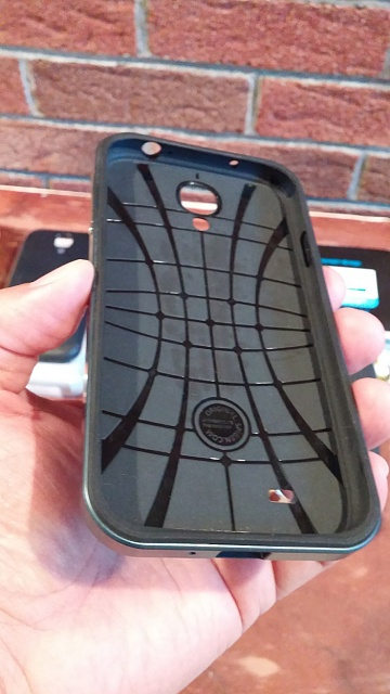 Samsung Galaxy S4 16GB AT&T Version.  Mint Condition with Many EXTRAS!!!-2014-09-17-18.35.26.jpg