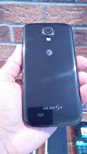 Samsung Galaxy S4 16GB AT&T Version.  Mint Condition with Many EXTRAS!!!-2014-09-17-18.37.47.jpg