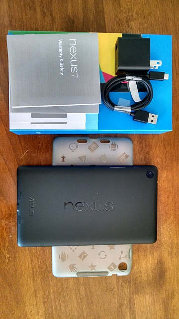 (2013 model) Nexus 7 WiFi 32GB Tablet Like New with Originals and Cases!-2014-09-24-12.25.33.jpg