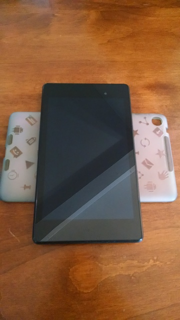 (2013 model) Nexus 7 WiFi 32GB Tablet Like New with Originals and Cases!-2014-09-24-12.20.21.jpg