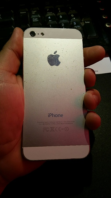 Iphone 4S and Iphone 5 (Fair Condition)-20141220_103043_resized.jpg