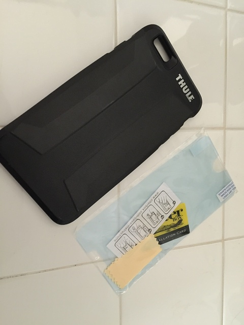 WTS iPhone 6 plus Thule case with screen protector-imageuploadedbytapatalk1420002762.945189.jpg
