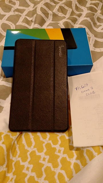Nexus 7 32GB in great condition - Comes with original box and Poetic case-img_20150101_182826647.jpg