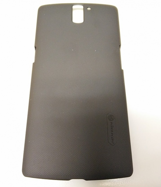++MINT++ OnePlus One 64GB Sandstone Black +Case+Tempered Glass Screen Protector-2015-01-13-case.jpg