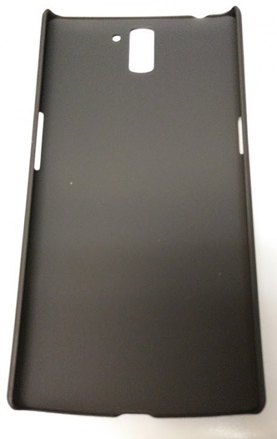 ++MINT++ OnePlus One 64GB Sandstone Black +Case+Tempered Glass Screen Protector-2015-01-13.jpg
