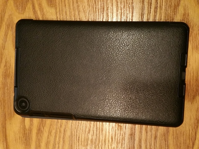 Nexus 7 (2013) 16 GB with Poetic leather case and Qi charger - 5-20150403_204545.jpg