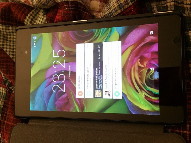 Nexus 7 (2013) 16 GB with Poetic leather case and Qi charger - 5-20150403_232505.jpg