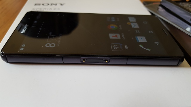 Sony Xperia Z3 Compact (Unlocked), Black, 16 GB, Mint condition, with extras-20150530_085956.jpg