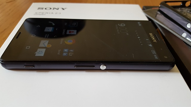 Sony Xperia Z3 Compact (Unlocked), Black, 16 GB, Mint condition, with extras-20150530_090012.jpg