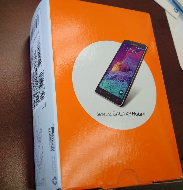 Samsung Galaxy Note 4 (AT&T) New in Box-img_20150911_124759.jpg