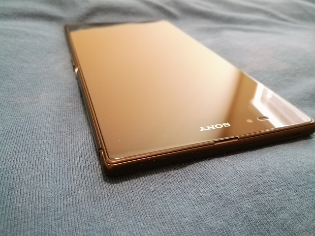 WTS Mint Sony Xperia Z Ultra with Cases-uploadfromtaptalk1444595623487.jpg