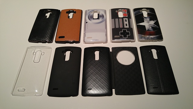 Verizon LG G4 Gray and Leather Black with lots of accessories/cases!-1031152138c.jpg