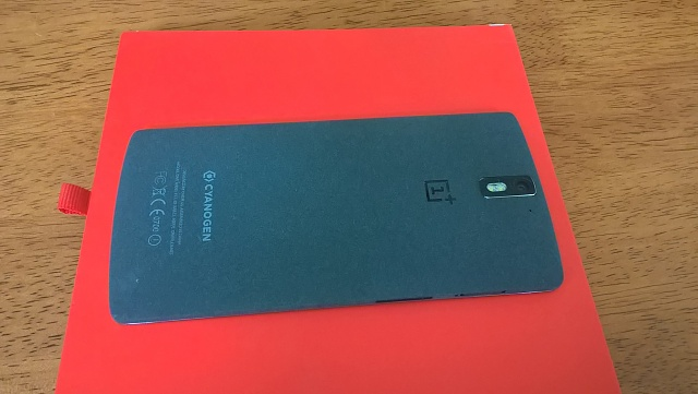 ++VERY GOOD++OnePlus One 64GB Sandstone Black +2 Back Covers + Screen Protector-wp_20160321_11_28_03_pro.jpg