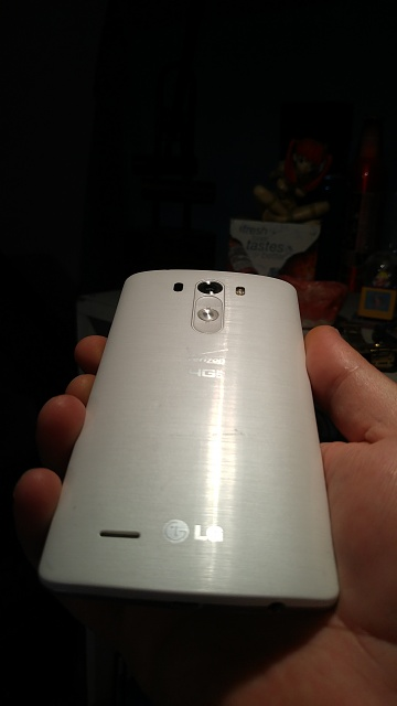 Verizon LG G3 in White, Nice shape, with wirelss charging.-0605161340_hdr.jpg