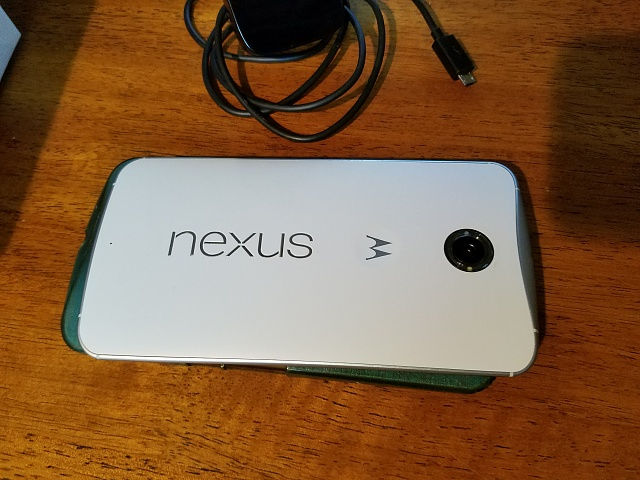 Good condition Nexus 6 with tempered glass screen protector and case.-20160905_195051-1-.jpg