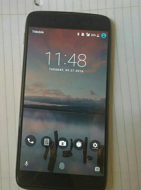 Alcatel Idol 4s with all accessories in box-1475006839938.jpg