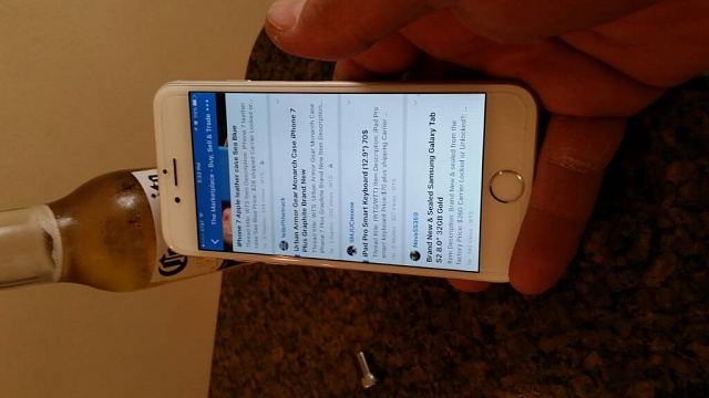 WTT: unlocked at iPhone 6 for Samsung Galaxy edge, plus , note 5...etc-1489277388984.jpg