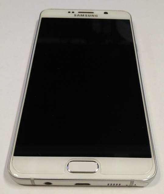 Samsung Galaxy Note 5 SM-N920A - unlocked AT&T branded 64GB-front.jpg