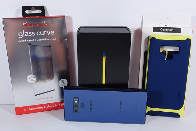 Verizon Samsung Galaxy Note 9 Ocean Blue 512GB Absolutely 100% MINT-01.jpg