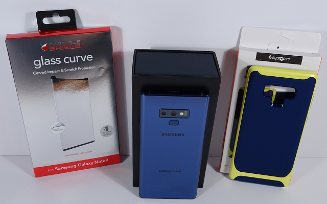 Verizon Samsung Galaxy Note 9 Ocean Blue 512GB Absolutely 100% MINT-11.jpg