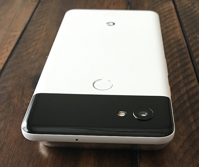 Unlocked Google Pixel 2 XL 64GB - Android Forums at
