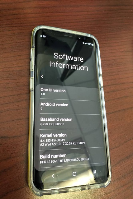 Unlocked Note 9 for sale with extras-img_20190723_1539534.jpeg
