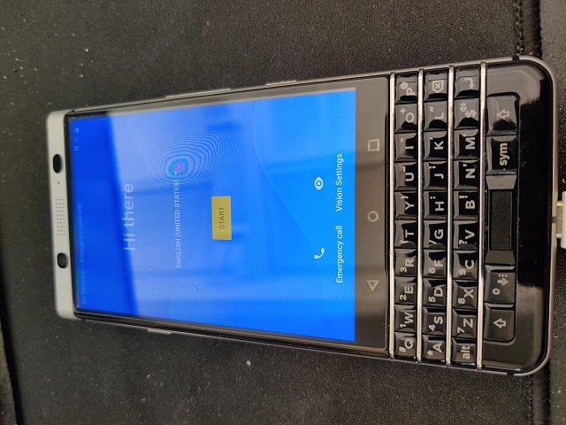Good condition BlackBerry KeyOne with rare case-img_20190812_134029.jpg