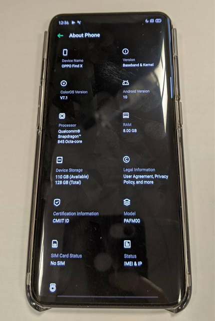 Oppo Find X - Bordeaux Red-1101600081.jpeg