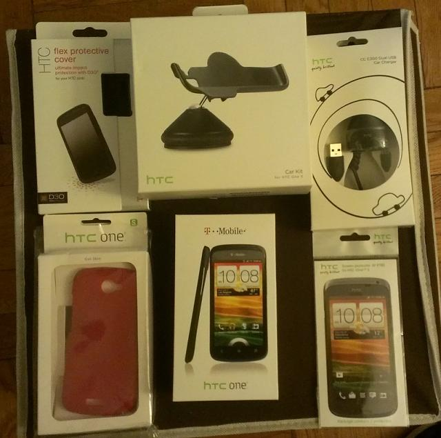 T-Mobile US BLACK HTC One S w/several extra HTC OEM Accessories-ones-accessories.jpg