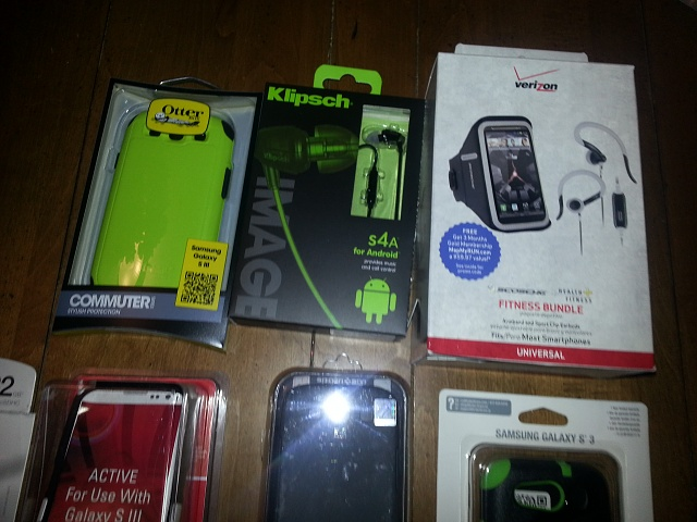 WTS: Samsung Galaxy S3- 16GB - White (Verizon) + Tons Of Accessories-20121115_234826.jpg
