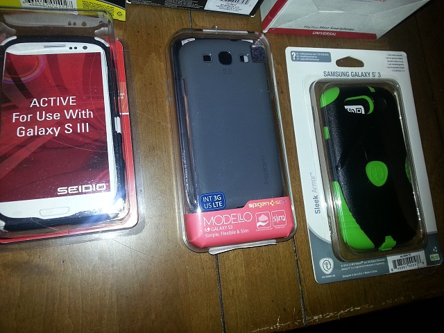 WTS: Samsung Galaxy S3- 16GB - White (Verizon) + Tons Of Accessories-20121115_234847.jpg