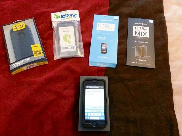 MINT Black Verizon iPhone 32gb w/Accessories and AppleCare+ AND NIB Black iPad mini 32gb-imageuploadedbytapatalk1356543409.771805.jpg