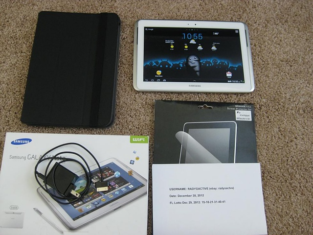 FS OR FT Samsung Galaxy Note 10.1 White Wifi 16gb + Case-note-10.1.jpg