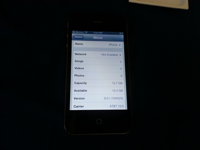 For Sale: AT&T iPhone 4 16gb Black-20130114_162349.jpg